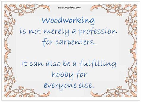 woodshop quotes quotesgram
