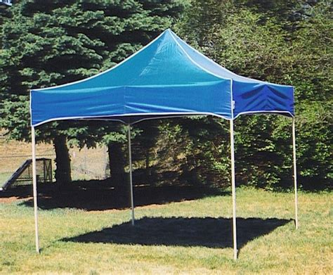 Shade Canopy Tent Kd Kanopy Shade Steel 10 X 10 Canopy Tent