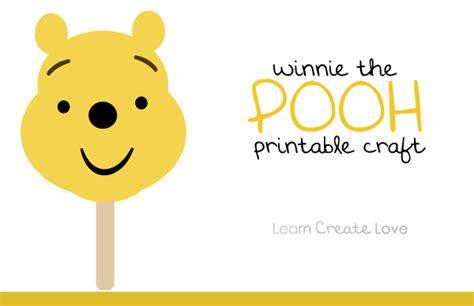 winnie the pooh templates 25 winnie the pooh ideas