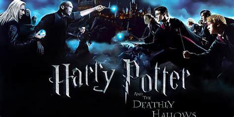 kesalahan fatal yang terjadi pada film film hollywood 6 kesalahan fatal di film harry potter yang luput dari