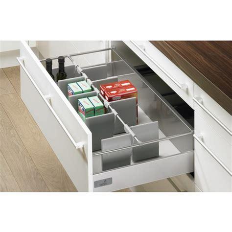 tiroir innotech s 233 parateur clipsable pour tiroir casserolier innotech