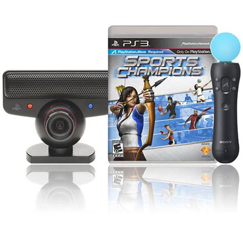 Diskon Eye Playstation Move Support Ps3 Ps4 Pc ps3 move bundle for sale see inside clickbd