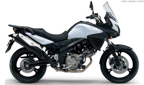 2014 Suzuki 650 V Strom Confira A Moto Suzuki V Strom 650 2014 Pre 231 O Fotos