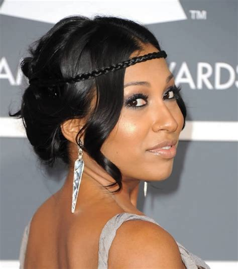 headband hairstyles black hair 20 pretty hairstyles with headbands