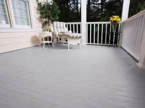 porch flooring and foundation hgtv