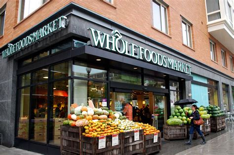 Kitchen Design Usa by Whole Foods Might Have The Only Realistic Plan To Take