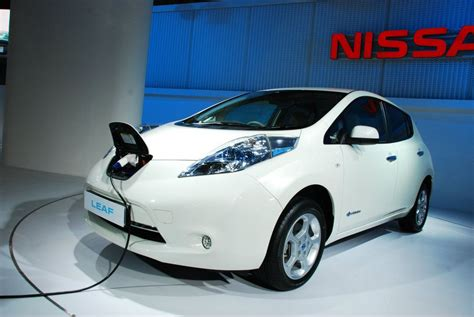 new electric cars sales set to overtake petrol cars