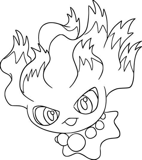 Coloriage Dragon L