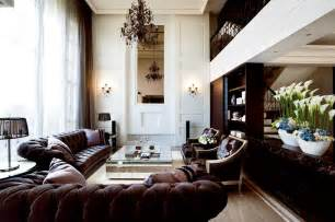 Home Decorating Ideas For Living Room Traditional Living Room Decor Interior Design Ideas