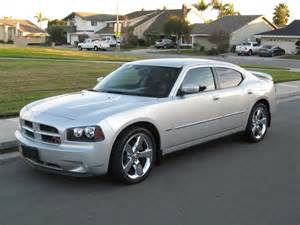2007 Dodge Charger 2007 Dodge Charger Exterior Pictures Cargurus