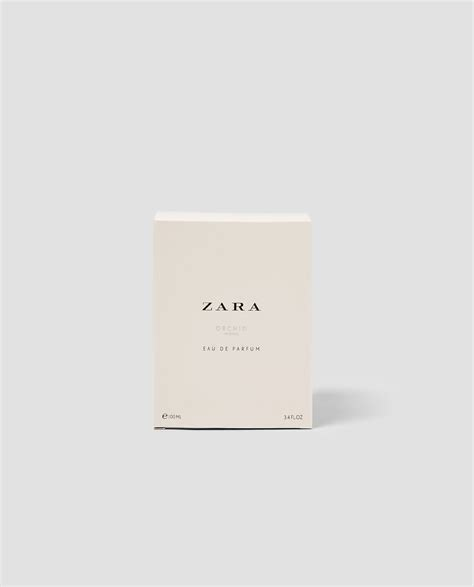 Parfum Zara Orchid orchid zara perfume a new fragrance for 2017