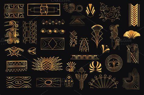 art deco design beth saunders design prissy graphic art plus art deco decorative design poster