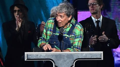paul butterfield bands elvin bishop  amazing rock hall induction rolling stone