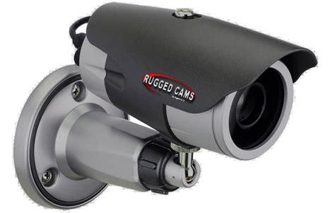 rugged cctv outdoor hi res varifocal security