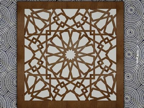 pattern islamic autocad 135 best seni islam images on pinterest animal agree