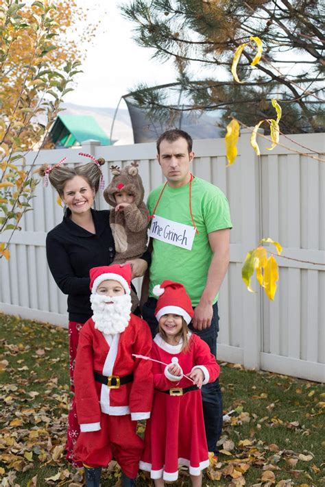 awesome family halloween costume ideas