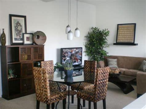 como decorar tu sala sencilla sala comedor en espacio peque 241 o