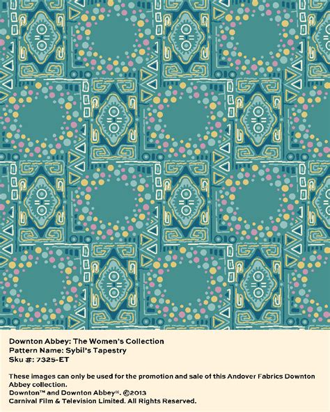 Patchwork And Quilting Fabrics - sybil 7325 et camelot crafts