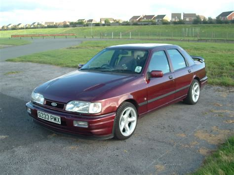 Cosworth For Sale by 2wd Saphire Cosworth For Sale