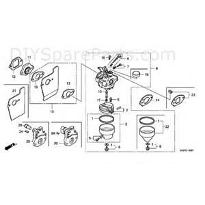Honda Izy Lawnmower Spare Parts Honda Izy Hrg 465 Sd Lawnmower Hrg465c3 Sde Madf Parts