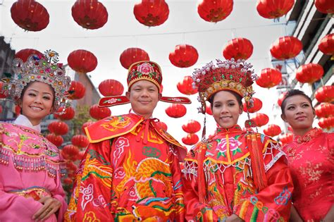 9 traditions of celebrating chinese new year
