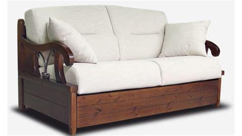 divano letto prezzi convenienti divani letto in legno dove trovare la buona qualit 224 a