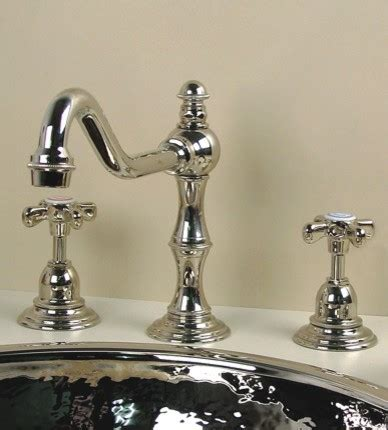 herbeau products traditional kitchen faucets by