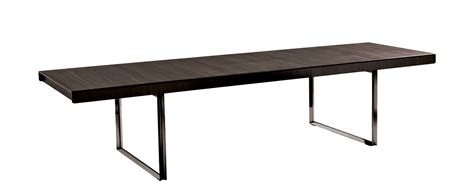 12 Seat Dining Table Extendable by Table Athos 12 B Amp B Italia Design By Paolo Piva
