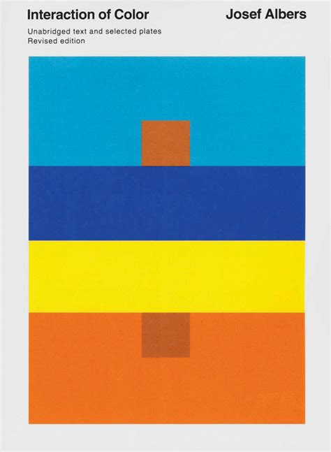 josef albers interaction of color the genius of colour tate