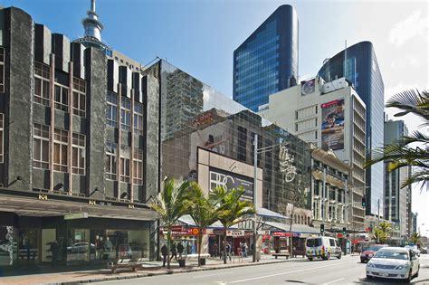 tattoo auckland queen street auckland retail market positive overall true commercial