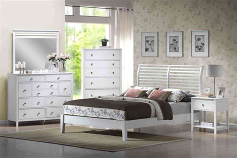 Bedroom Sets For Adults by All White Bedroom Furniture For Adults Cool Image