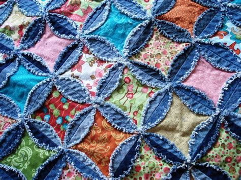 How To Wear A Quilt And Not Look Stupid by 25 Best Ideas About Blue Jean Quilts On Denim