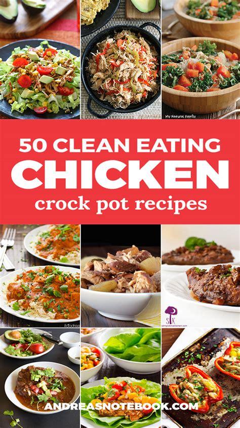 easy clean crock pot recipes food for health recipes