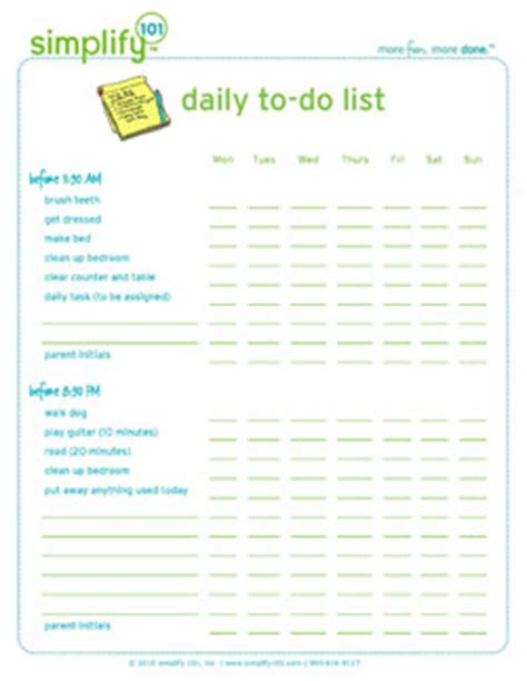 printable to do list app daily to do list free to do list