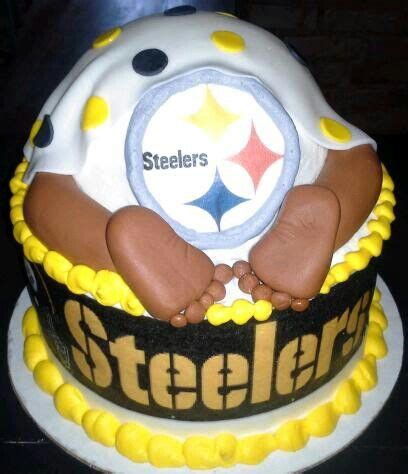 Steelers Baby Shower Ideas by 10 Best Steelers Baby Shower Images On Baby