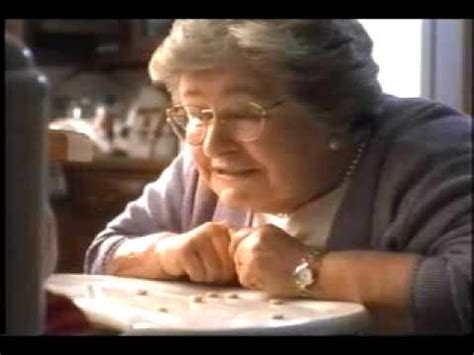scotiabank commercial grandma actress cheerios commercial youtube
