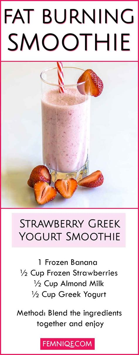healthy fats for smoothies burning drinks 8 recipes you to try femniqe