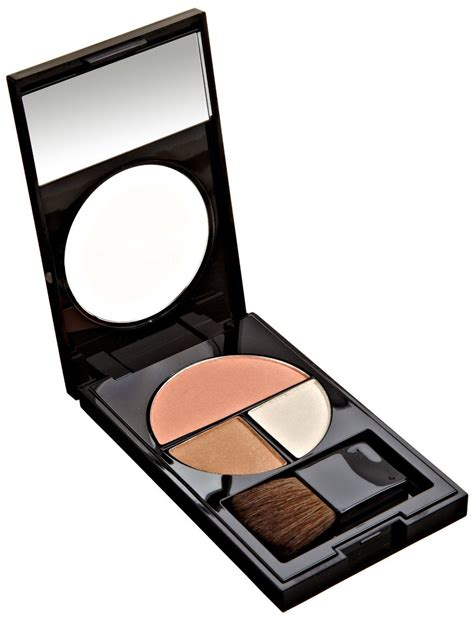 Revlon Photoready Blush revlon photoready sculpting blush palette 002