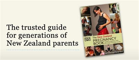 your new pregnancy bible the experts guide to pregnancy and early parenthood books the new zealand pregnancy book the guide to pregnancy