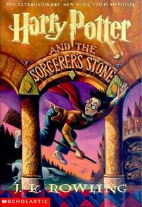harry potter and the sorcerer s stone book 1 children