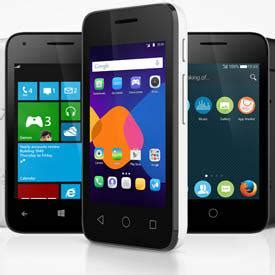 Hp Alcatel Pixi 3 is the pixi 3 alcatel s new palm phone news opinion pcmag