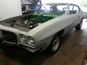 1972 Pontiac Lemans For Sale 1972 Pontiac Lemans Sport For Sale Mills New York