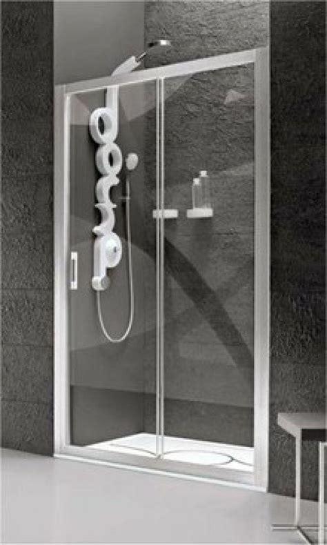 box doccia nicchia prezzi prezzo box doccia a nicchia con telaio in alluminio