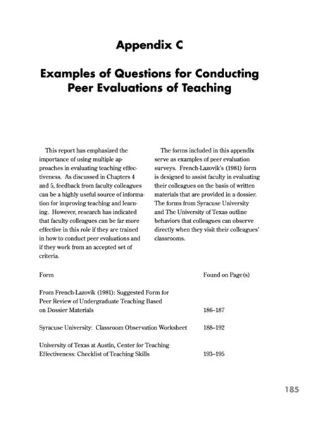 Appendix Essay by Appendix Format For A Research Paper