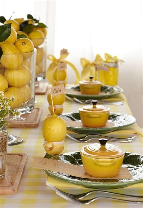 lemon kitchen decor 138 best decorating with lemons images on pinterest