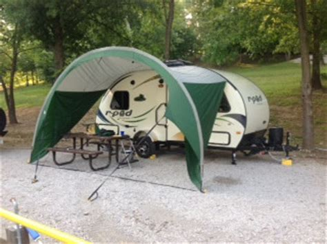 r pod awning tear drop shop offers r pod and alto awnings the small trailer enthusiast