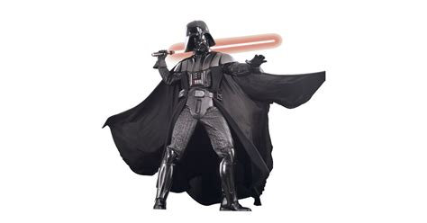 supreme edition darth vader costume wars darth vader collector s supreme edition