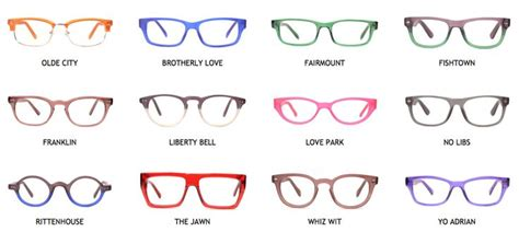 no commitment frames from philly eyeworks fashion