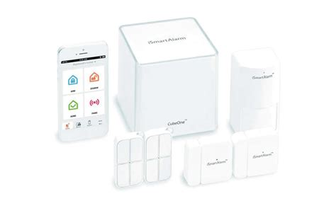 ismart alarm home security system im test pc magazin