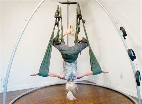 yoga swings for sale inversion decompression yoga swings trapeze stands